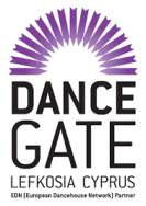 dance gate logo