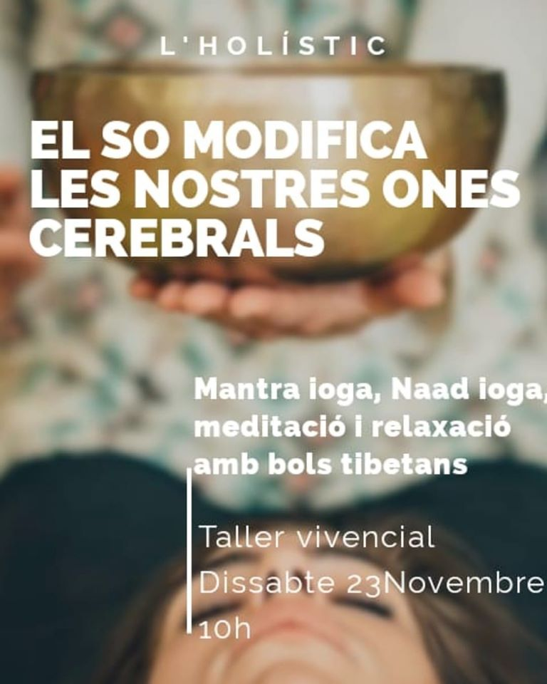 El so modifica les nostres ones cerebrals